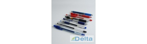 Długopisy zwykłe