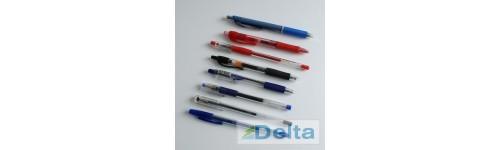 Długopisy żelowe