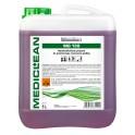 MEDICLEAN MG 130 - 5L Wysokoalkaliczny preparat do gruntownego czyszczenia podłóg