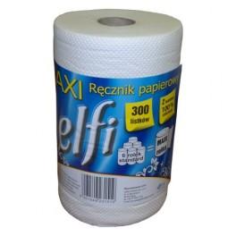 Ręcznik Kuchenny ELFI MAXI Celuloza 2W