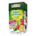 Herbata Bio-Active Zielona z owocem Ekspresowa