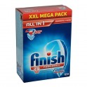FINISH CALGONIT 100szt ALL IN 1 Tabletki do zmywarek XXL Mega Pack