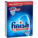 FINISH CALGONIT 56szt. ALL IN 1 Tabletki do zmywarek